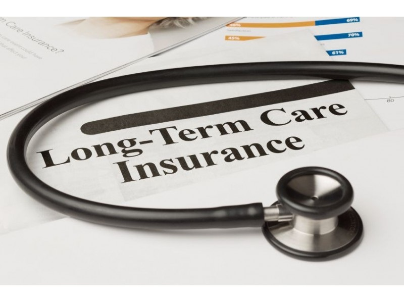 Need Insurance For Extended Term Care?