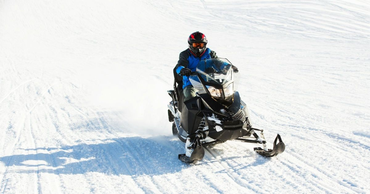 Maine Residents – Here Are Snowmobile Insurance Requirements?