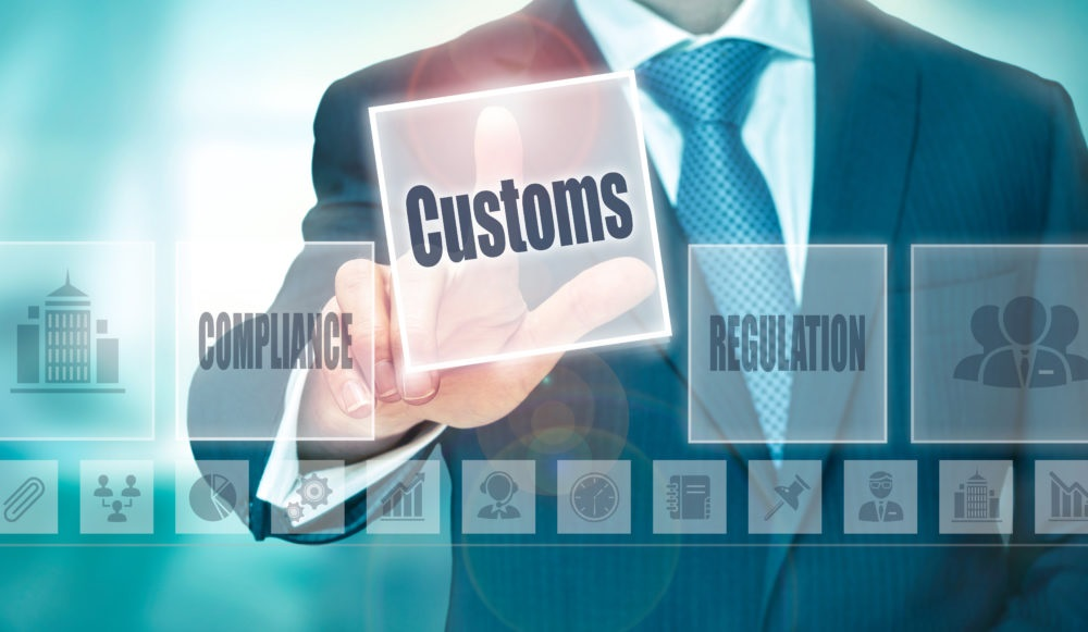 What are the Significant Roles played by the customs brokers?