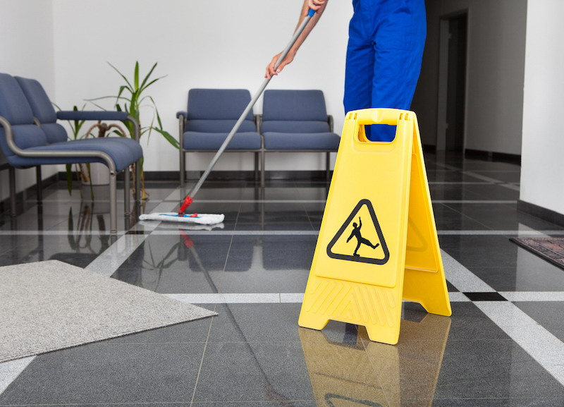 3 Things Businesses Should Know About Slip-and-Fall Accidents