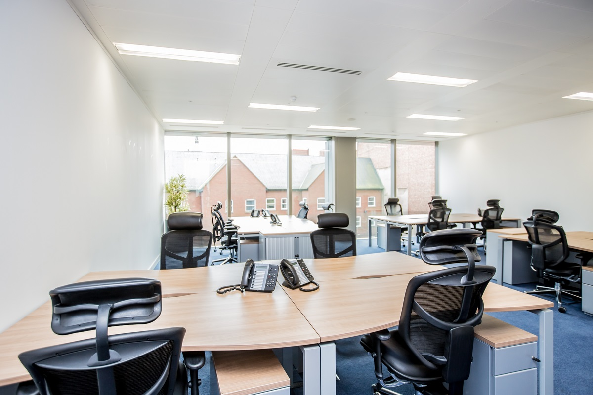 Benefits of a Virtual Office in Manchester