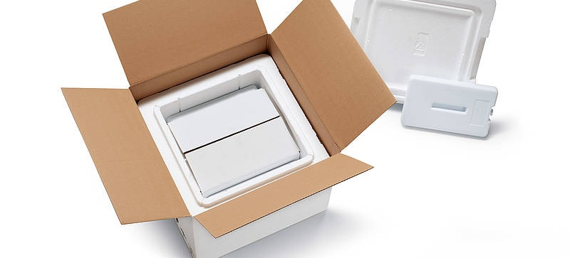 How to use Temperature Controlled Packaging