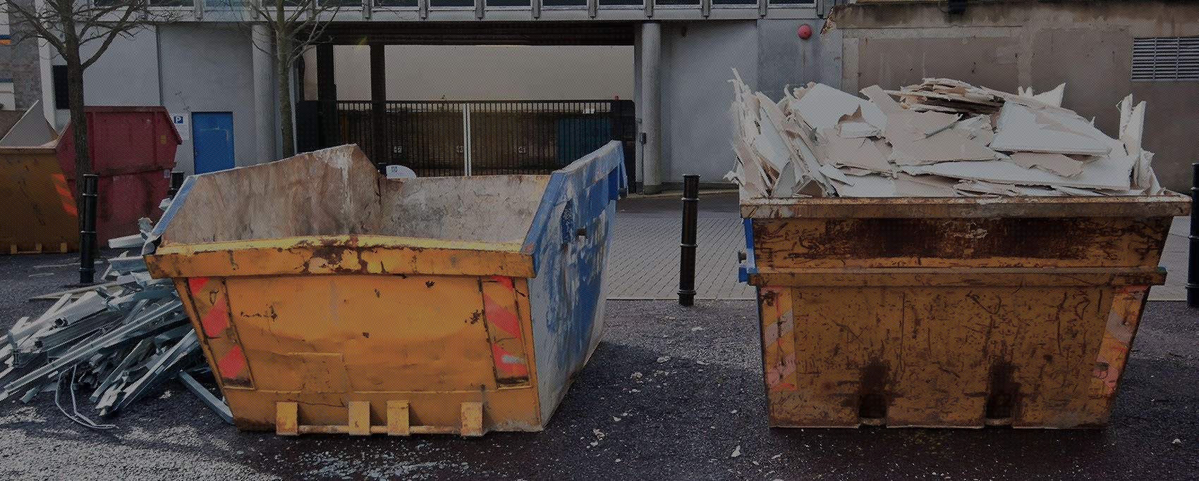 Choosing the right sized skip for a home renovation in Bolton