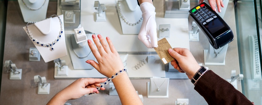 An Efficient Guide for Jewelry Marketing
