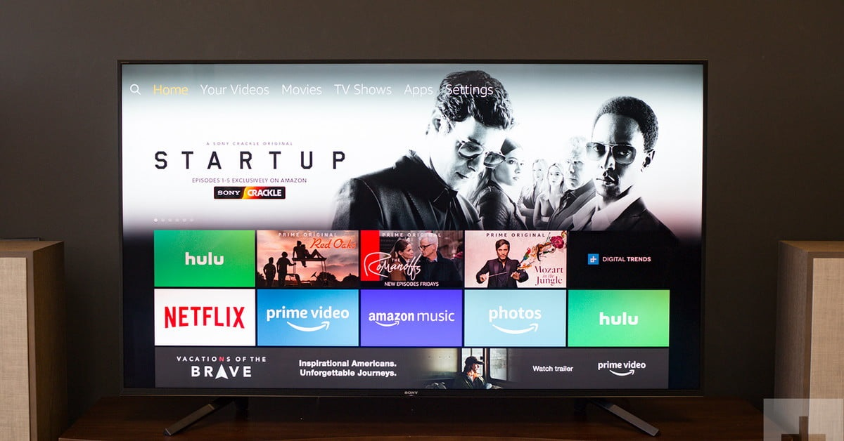 Great Limits for the TV Streaming Choices