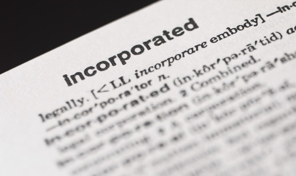 Understanding Incorporation Services to Take the Right Steps