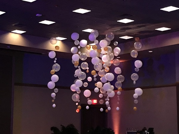 How To Increase Awareness About Your Brand Using Custom Balloons