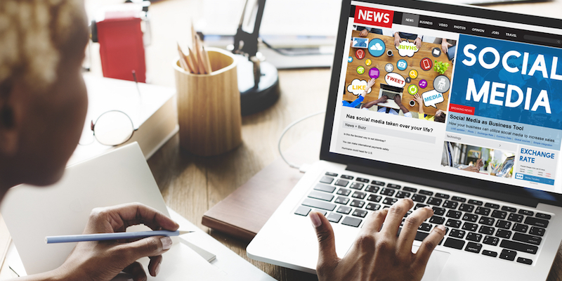 Social Media Practices to Improve SEO