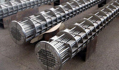 4 Benefits of heat exchanger tubes