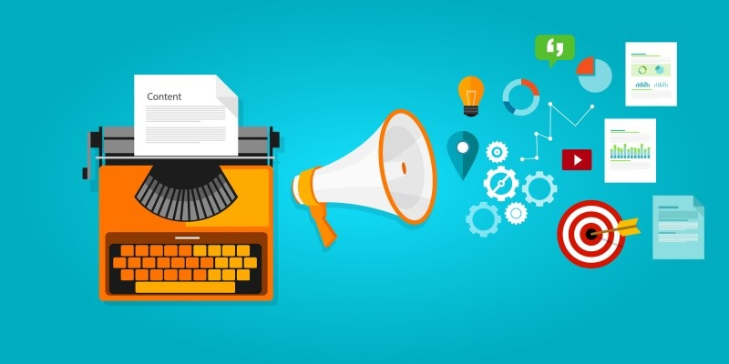 How Focusing on Content Marketing Can Help Get Traffic to Your Website