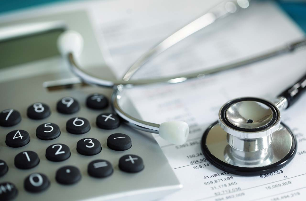 Save On Your Medical Expenses with Health Insurance