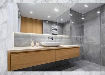 Can You Make Your Small Bathroom Look Bigger? Yes, Here Are a Few Ways!