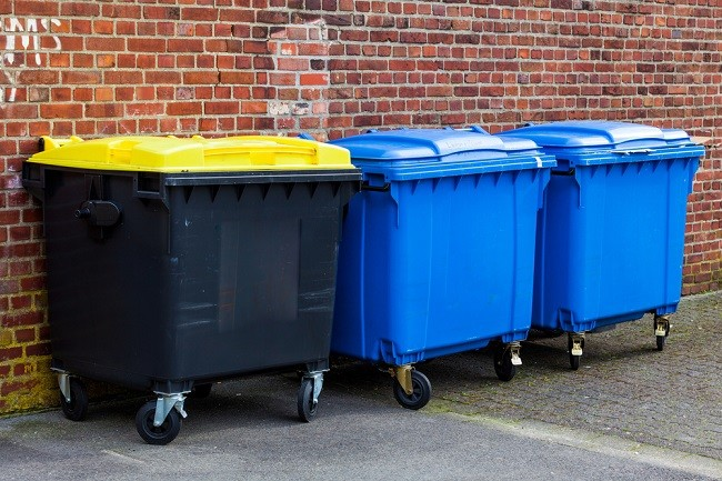 Hire skip bin services the right way