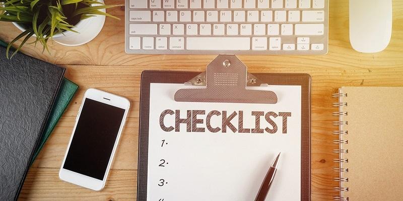 Company Renaming Checklist