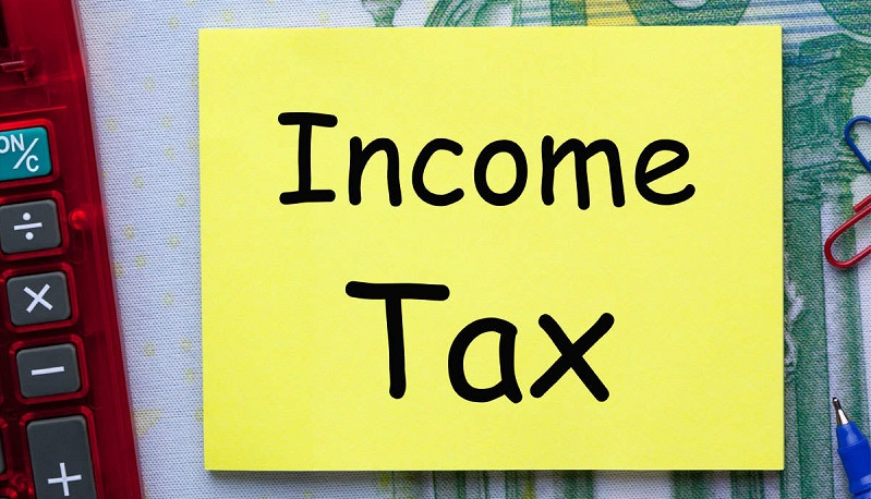 New Income Tax Slabs And Rates