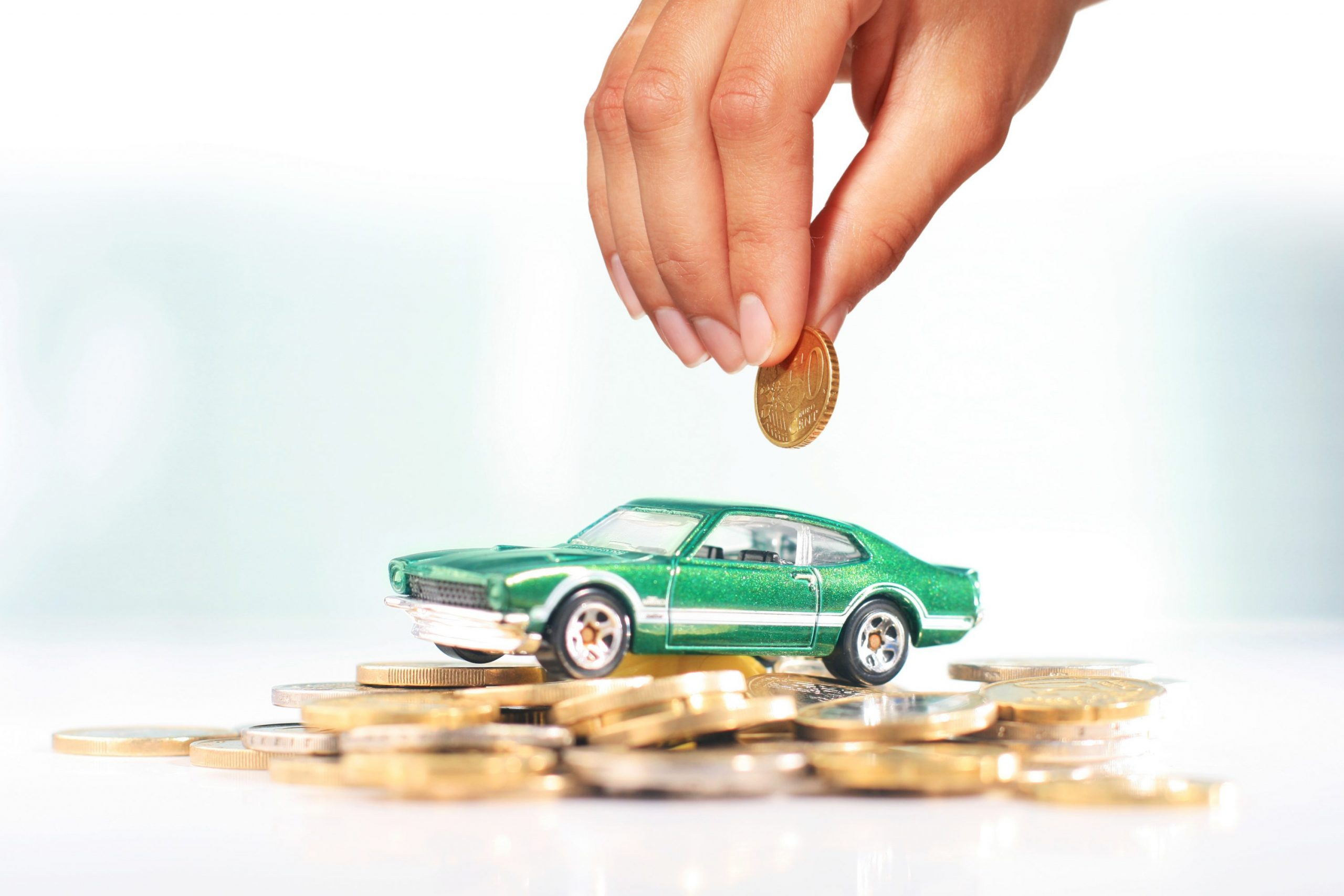 Car Insurance Tips When Buying a New Car