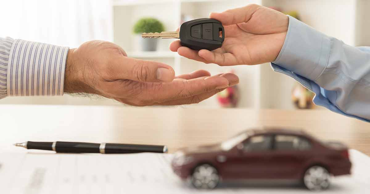 5 Tips to Consider Before You Apply for a Car Title Loan