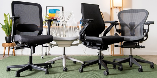 The Importance of Purchasing Used Office Chairs