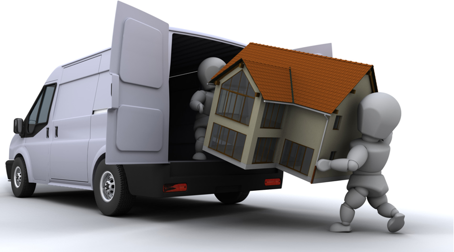 What Is The Best Way To Move House?