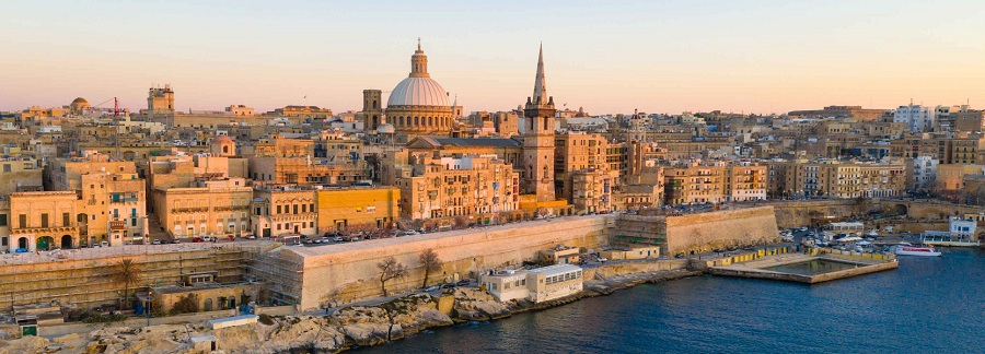 How to become Maltese Resident
