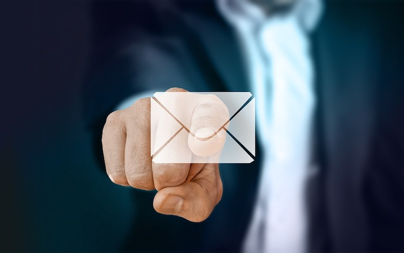 How Does Virtual Mailbox Service Work?