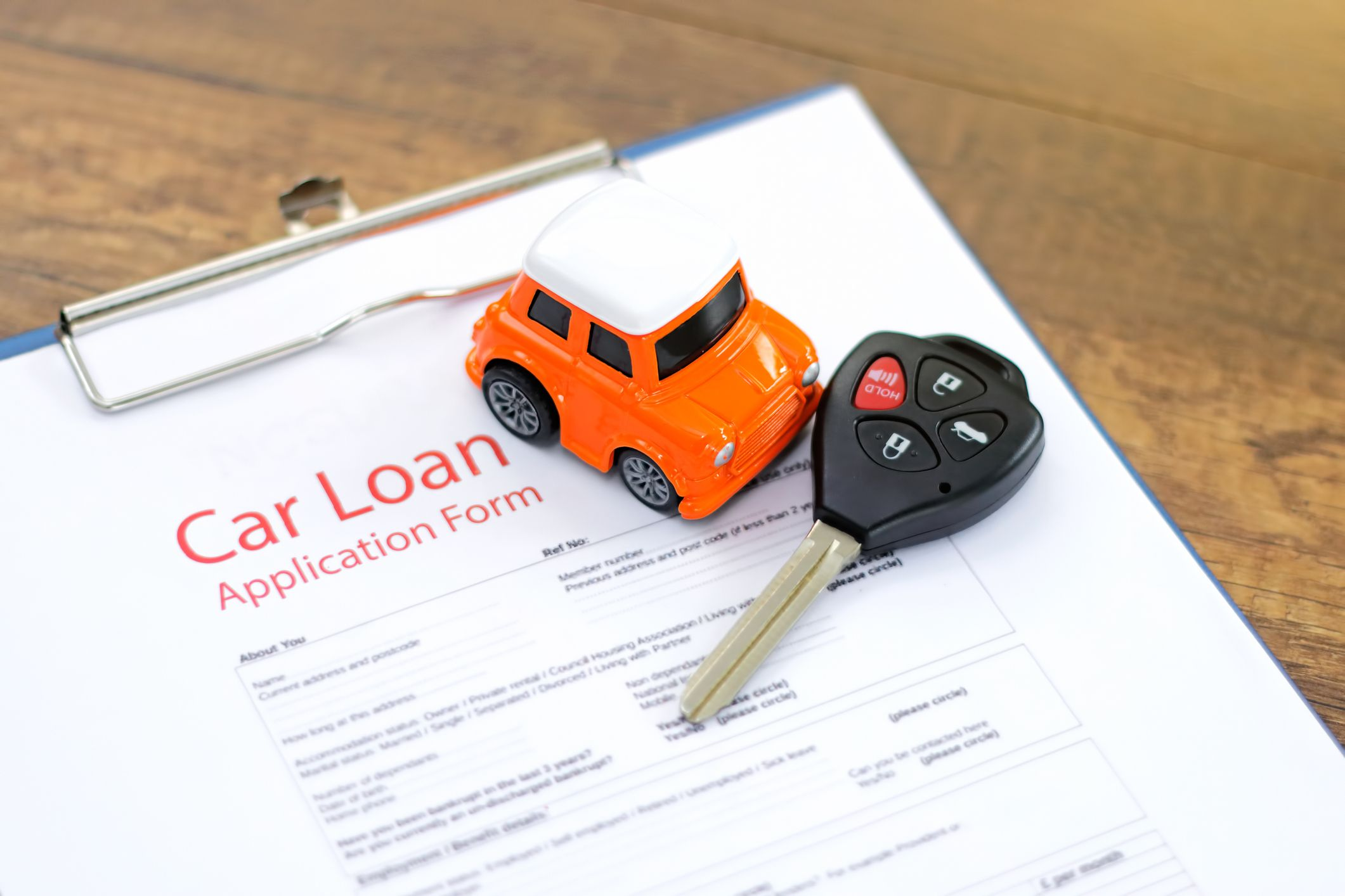 Steps To Getting An House Loan