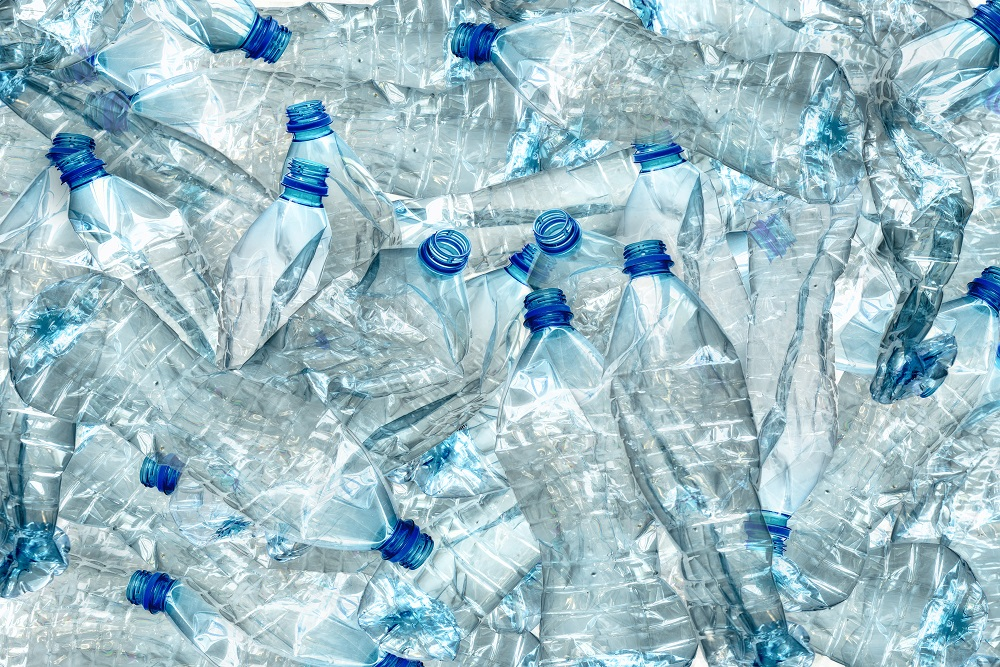 How Companies Turn Old PET Bottles into New Products