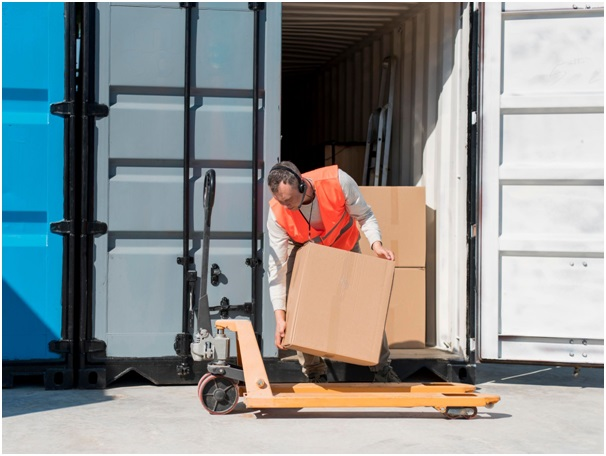 Everything You Need To Know About Logistics Companies & Freight Forwarder Companies